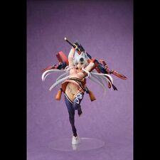 ALTER Hyakka Ryoran YAGYU JUBEI Silver Master Samurai Ver 1/8 PVC Figure NEW F/S
