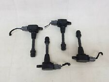 NISSAN MICRA K12 MK3 02-10 1.2 PETROL IGNITION COIL SINGLE X1 22448AX001