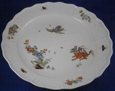 Antique Mid 18thC Meissen Porcelain Korean Lion Kakiemon Plate Porzellan Teller