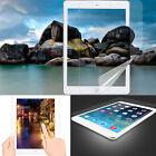 Clear Screen Protector HD Film Guard Cover For Apple iPad 2/3/4 Air 1/2 Mini Lot
