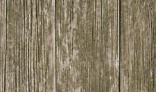 Fablon Classic Rural Wood Effect Self Adhesive Film 2 m X 45 cm Olive Vinyl