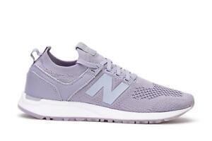 New Balance Women's Running Sneakers 247 Decon Daybreak White WRL247SS