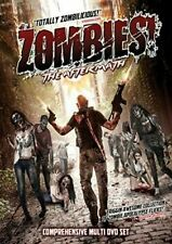 Zombies Aftermath - DVD Region 1