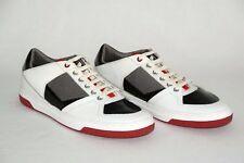HUGO BOSS Sneaker, Mod. Trannio, Gr. 43 / UK 9 / US 10, Open White