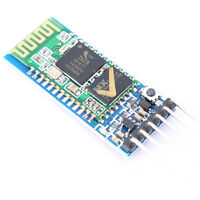 HC-05  Wireless Bluetooth Transceiver Module RS232/TTL to UART converter