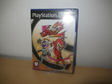 PS2 Viewtiful Joe 2 UK Pal , Sony Precinto de Fábrica