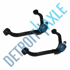 2002-2007 Jeep Liberty (2) Front Upper Control Arm & Ball Joint Suspension kit