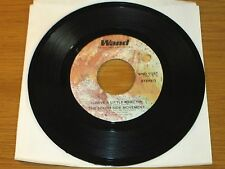 """NORTHERN SOUL / FUNK 45 RPM - SOUTH SIDE MOVEMENT - WAND 11251 - """"HAVE...MERCY"""""""