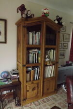BOOKCASE/DISPLAY CABINET