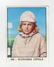 figurina PANINI CAMPIONI DELLO SPORT 1966-67 SCI N. 409 CIPOLLA