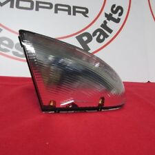 DODGE RAM 1500 2500 3500 driver LEFT mirror turn signal NEW OEM MOPAR