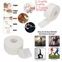 1xMedical Bandage Adhesive Bandage for Hand Leg Band Sports Protective Bandag MN
