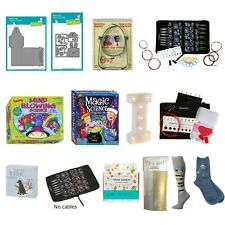Lot new items wholesale flea market - Toys and Crafting Material (Lawn Fawn,...)