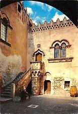 Bt1378 taormina palazzo corvaia italy