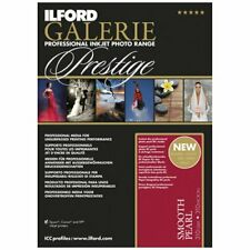 ILFORD 2001743 GALERIE Prestige Smooth Pearl - 4 x 6 Inches, 100 Sheets