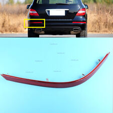 Rear Bumper Left Side Reflector Red fit Mercedes Benz W251 R-Class R350 R280