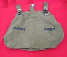 World War German Soldier WWII M1931 bread bag brotbeutel Kriegsmarine Waffen
