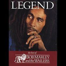 Legend [Digipak] the best of Bob Marley & the Wailers (DVD, 2 CDs)