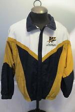 Winnipeg Blue Bombers Jacket (VTG) - Men's Zip Up by Pace Setter - Men's Large