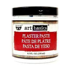 Prima Finnabair Art Extravagance Plaster Heavy Sandable Paste 965198