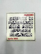 Pile Sauvage Avril 2003 CD