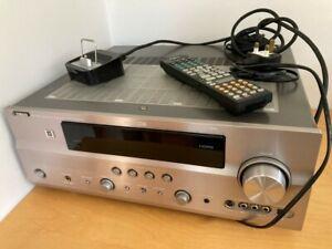 Yamaha Natural Sound AV Amplifier DSP-AX861SE