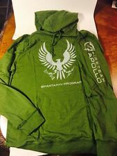 Exclusive HALO Legendary Spartan-IV Pullover Hoodie - Size 3XL - Loot Crate