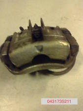 mitsubishi colt RG  , RZ turbo right front brake caliper,ralliart,cabriolet,VGC