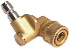 Mi T M Pressure Washer Pivot Coupler For Hard To Reach Areas 50 0208 500208