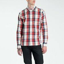 NWT Men's Levi's Sunset One Pocket Button-Down Shirt  658240275