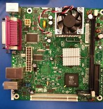 Intel D201GLY, Socket BGA  Motherboard (15P4390)