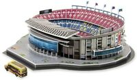 Barcelona Camp Nou Stadium 3D 100 Piece jigsaw puzzle  (pl)