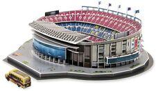 Barcelona Camp Nou Rompecabezas 3D (PL)