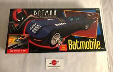 1992 Batmobile Animated Series Batman MISB Sealed Kenner Vehicle