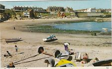 The Beach, CULLERCOATS, Northumberland