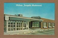 """Maumee,OH Ohio Miller's Turnpike Restaurant """"Gifts Antiques"""" too"""