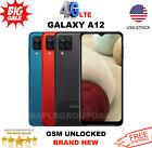 Samsung Galaxy A12 - 64GB (GSM UNLOCKED) 6.5