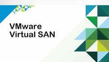 VMware Virtual SAN Activation Key - Standard/Desktop⭐Fast Delivery⭐