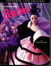 Book - Contemporary Barbie dolls 1980 and beyond
