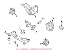 For BMW Genuine Manual Transmission Mount Bracket 22316796993