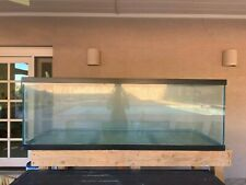 Fishtank, Clean, 6ft by 2ft by 2ft, 180 Gallon, Empty