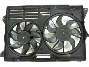 For 2013-2019 Ford Explorer Radiator Fan Assembly TYC 75721HM 2015 2014 2016