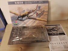 HobbyBoss Ta-152 C-0 1/48 Nuovo no Hasegawa/Dragon 81701