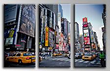 Cuadro Moderno Fotografico base madera, 90 x 60 cm, New york, Nueva York