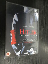 ***Hitler - The Rise Of Evil (DVD, 2003) ROBERT CARLYLE*** FREE P&P