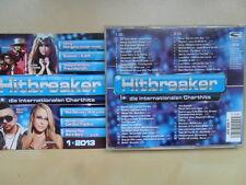 Hitbreakers 1.2013/Die Toten Hosen, Morten Harket, Unheilig mit Schiller 2/CD