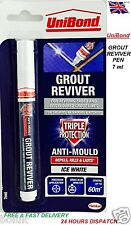 Coulis reviver stylo unibond antibactérien facile à utiliser blanchisseur de retouche peinture nouveau
