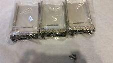 DELL POWEREDGE 2950 2900 HOT SWAP SAS SATA 3.5 HARD DRIVE CADDY TRAY SLED QTY3