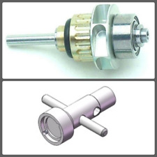 BIEN AIR Ondine Push Button Turbine Cartridge / Radial Bearings FREE Wrench Cap