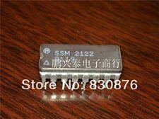AD SSM2122 CDIP-16 Dynamic Range Processors/Dual VCA/VCA